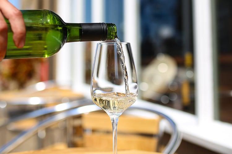 Great British Charcuterie, wine, drink,Brighton Marina