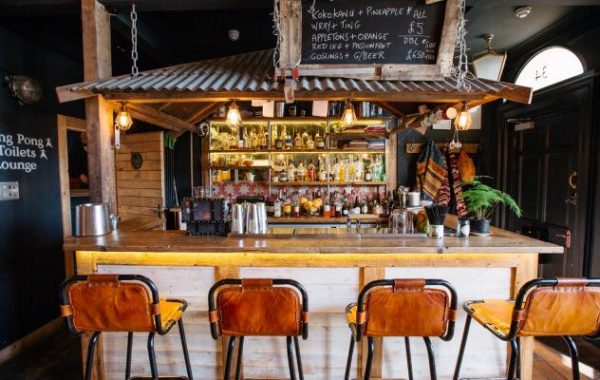 Cocktail Shack, Brighton