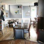 inside the schooner pub in southwick