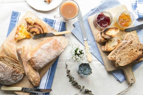 Real Patisserie Best Tea and Cake Brighton restaurant awards BRAVO