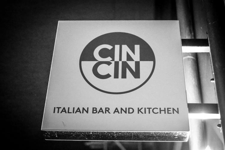 Cin Cin Brighton
