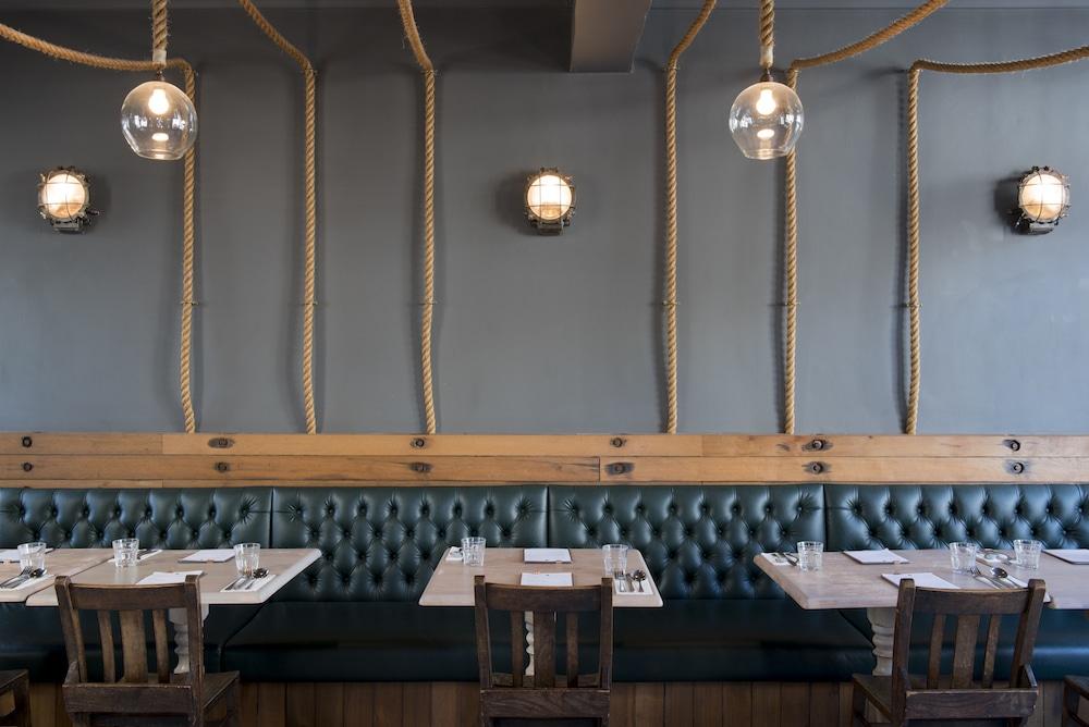 Brighton Pubs - The Urchin