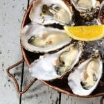 The Urchin, Shellfish and Craft Beer, Hove food pub