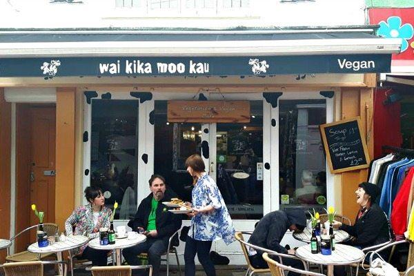 Wai Kika Moo Kau Exterior