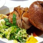 SUNDAY LUNCH REVIEW: Proud Country House, Stanmer Park
