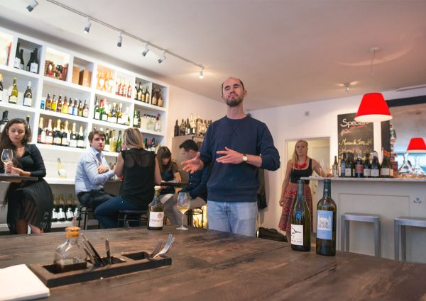 Ten Green Bottles, Wine, Wine Tasting, Restaurants Brighton