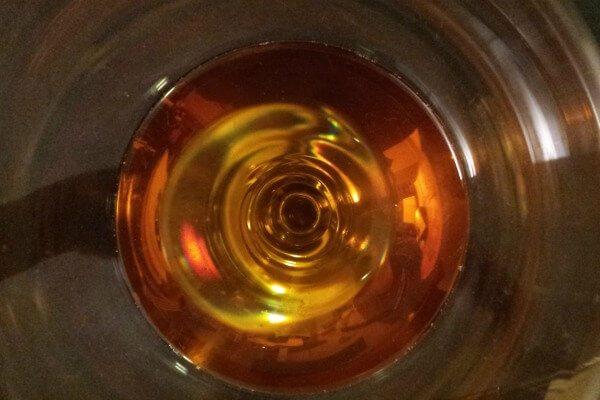 Orange wine Pacta