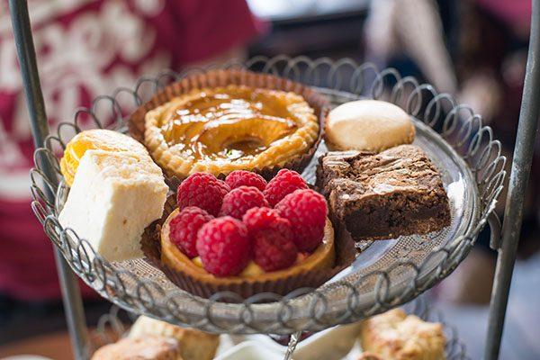 Metro Deco, Best Afternoon Tea, Brighton restaurant awards BRAVO