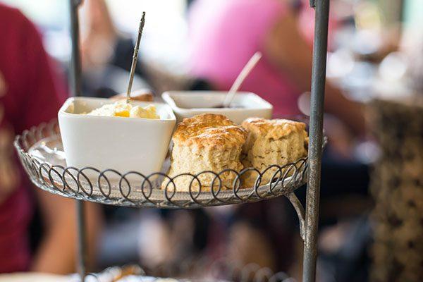 Metro Deco, Afternoon Tea, Brighton, Kemptown - Cake Shop Brighton