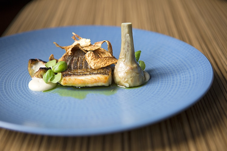 Etch, Hove, restaurant, evening meal, fine dining - Etch Restaurant Hove