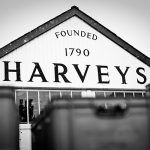 BLOG: Behind the scenes at Harvey's Brewery
