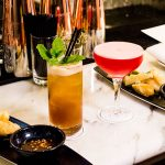 DRINKS REVIEW: HarBAR, cocktail bar, The Jetty, King's Road