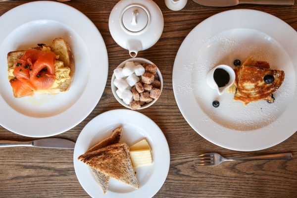 Brunch at Limes of Lindfield