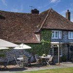 The Fox Goes Free, Charlton, Restaurant, Inn & Bar