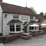 The George, Burpham, Sussex, Pub & Restaurant