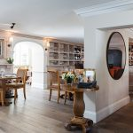 The Leconfield Restaurant, Petworth, Sussex