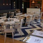 The Loft, Restaurant & Cafe, Arundel, Sussex