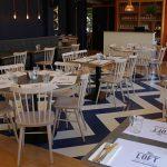 The Loft, Restaurant & Cafe, Arundel, Sussex