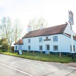 The Blacksmiths, Restaurant & Bar, Sussex,