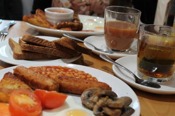 breakfasts at little miss piggies in kemptown