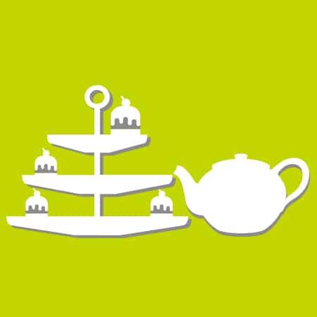 Brighton Vegan Tea And Cake