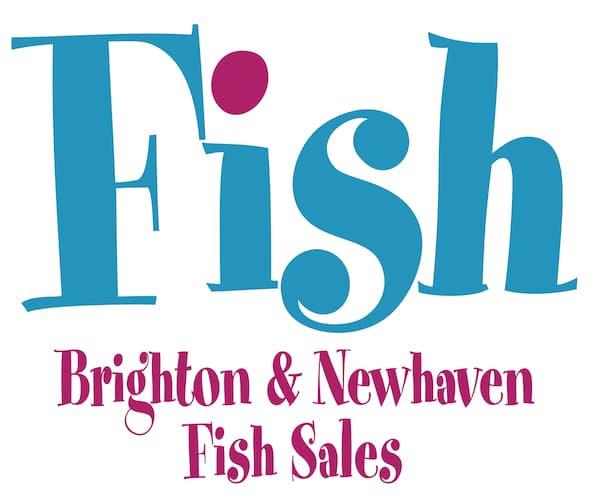 Logo for Brighton & Newhaven Fish Sales, Brighton, Shoreham Harbour