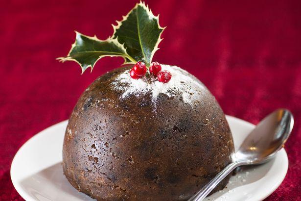 Christmas Food Facts - Christmas Pudding