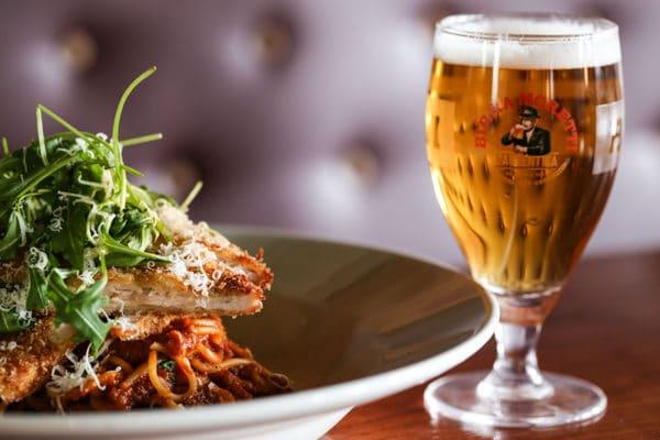 Ladies Mile Pub Top 3 Best Roast Brighton restaurant awards BRAVO