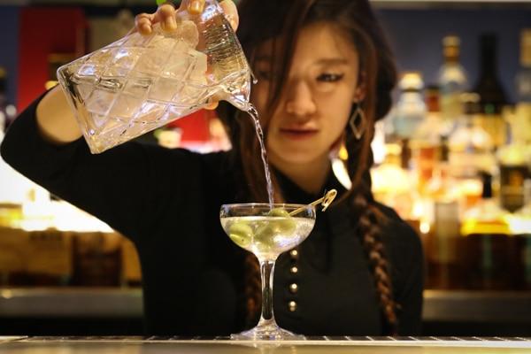Bars Brighton - Merkaba