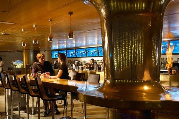Merkaba, cocktail bar, My Hotel, Brighton,