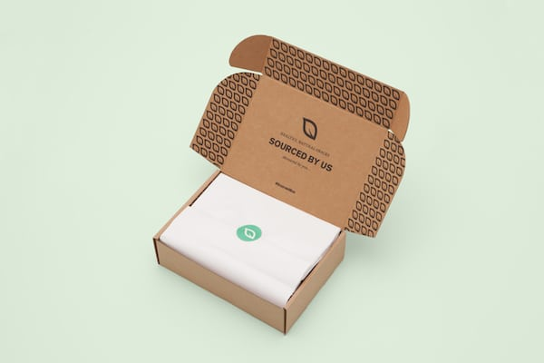 Sourced Box, Brighton, snack delivery service, healthy living