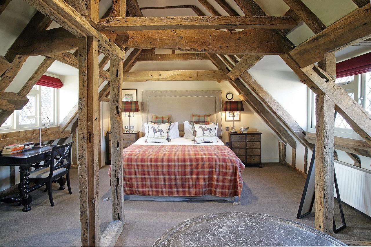 Room at Wingrove Sussex