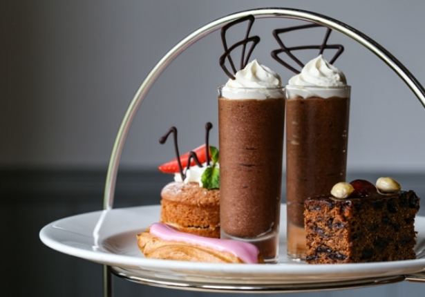 Afternoon Tea and Cake in Brighton, Hove and Sussex