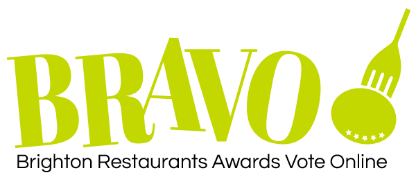 Bravo Awards 2016 logo