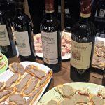WINE TASTING REVIEW: Bordeaux Wines, Seven Cellars, Seven Dials