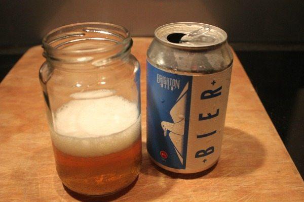 brighton bier from coggings & co