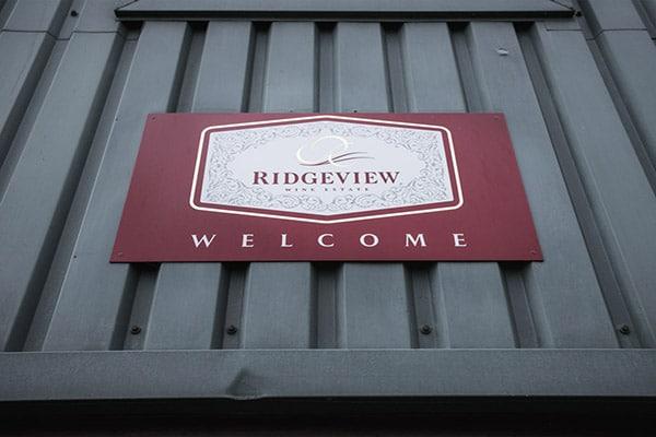 Ridgeview Wine Estate - Restaurants Brighton