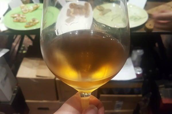 wine-colour at seven cellars