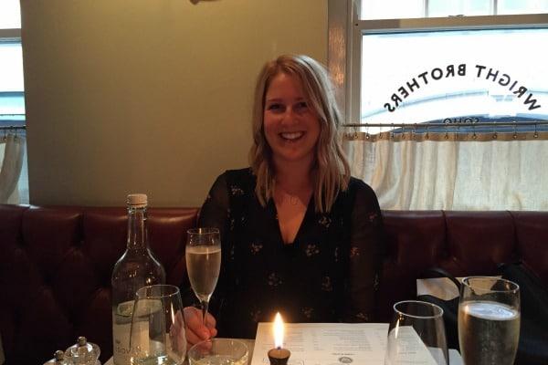 Emma Pryke - Restaurants Brighton, Online Marketing