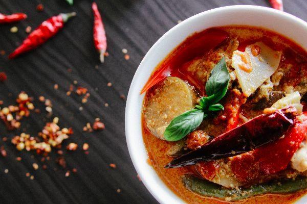 Stew, chilli