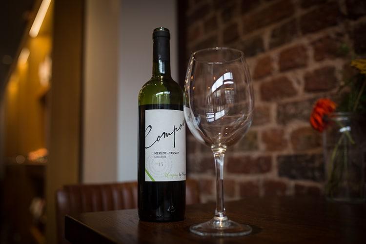 Cafe Malbec, Hove wine bar & restaurant, drink, Brighton, tapas