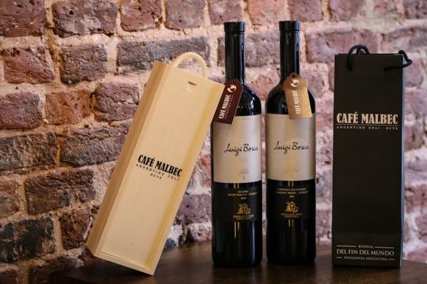 Cafe Malbec, Argentinian Deli, Cafe, Wine Bar, Hove