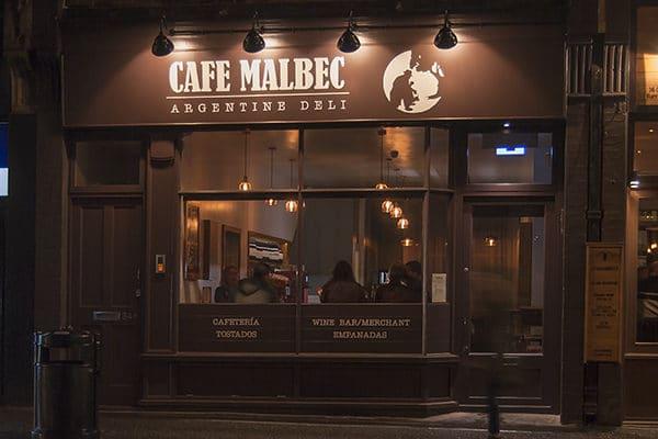Cafe Malbec, Argentina, Deli, Hove