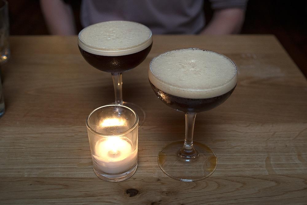 Cocktails at Polpo Brighton