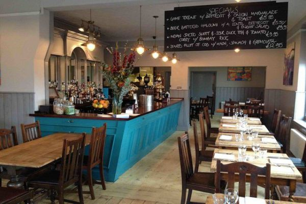 Best Sunday Roasts in Brighton - The Jolly Poacher