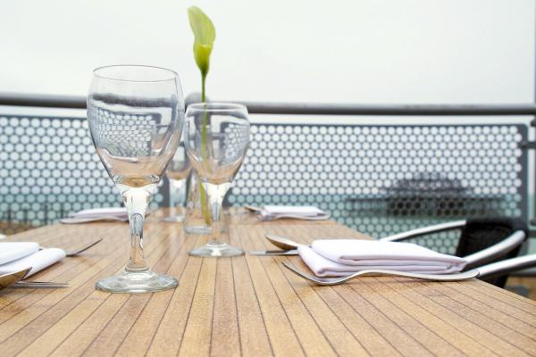 Alfresco Restaurant, Bravo Awards, Brighton