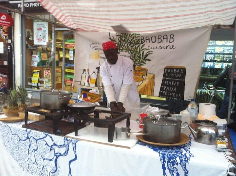 Le Baobab Cuisine Brighton