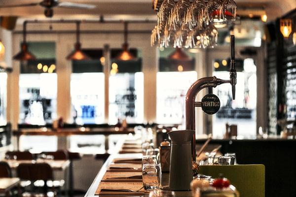 Market Restaurant, Big Bar, Hove