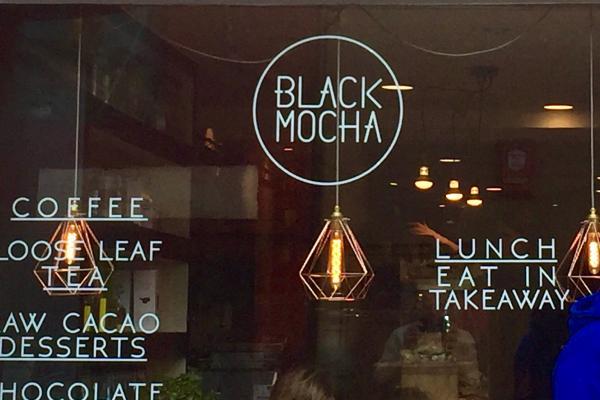 Black Mocha Brighton