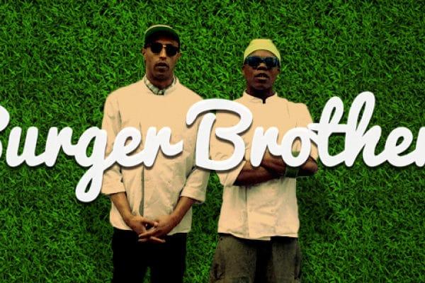 Burger Brothers Bravo
